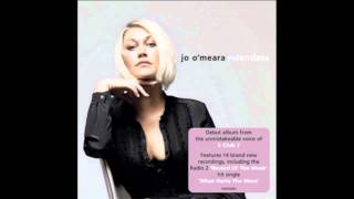 Watch Jo Omeara I Believe In You video