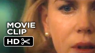 Grace Of Monaco Movie CLIP - The Greatest Role of Your Life (2014) - Nicole Kidman Movie HD
