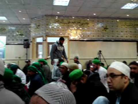 North Level Ijtima 2010 Burnley Dawateislami (2).mp4 video