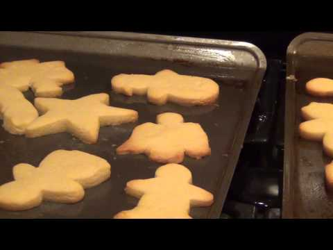The Cookes Cook Cookies