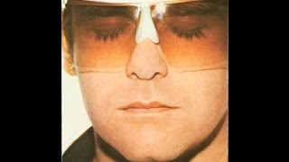 Watch Elton John Spotlight video