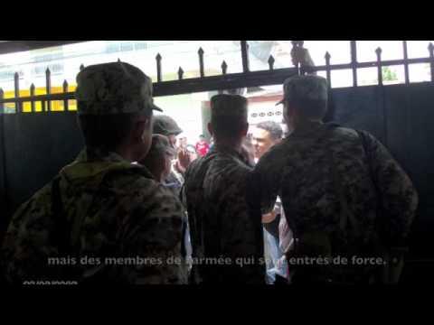 Honduras - Radio Progreso