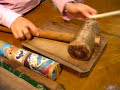 Fabricación del Papiro (I)