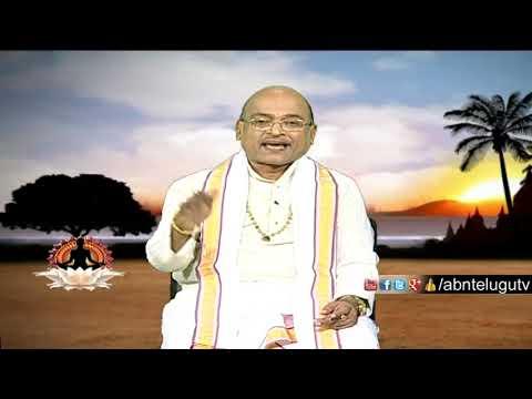 Garikapati Narasimha Rao | Nava jeevana Vedam | Full Episode 1379 | ABN Telugu