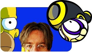 5 CARTOONISTS Who HATED Their Work (@RebelTaxi)