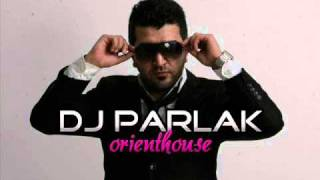 DJ PARLAK - ORIENT HOUSE Vol.5 (Darbuka House)