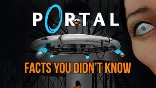 10 Portal Facts You Probably Didn't Know