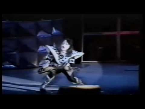 Ace Frehley Behind the Player DVD Trailer