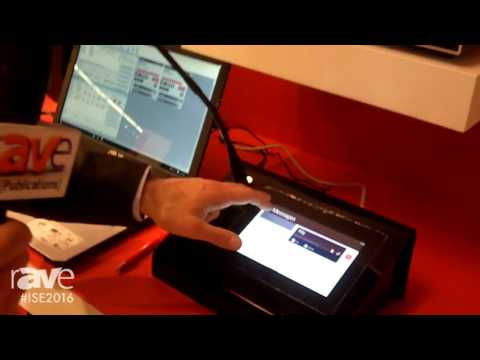 ISE 2016: Fonestar Discusses Their IP System with rAVe