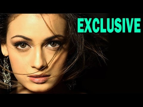 Dia Mirza's EXCLUSIVE Interview