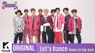 Let's Dance: NCT 127_Cherry Bomb