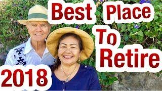 Mexico Best Place To Retire  2018 Voted #1  Lake Chapala, Puerto Vallarta,San Miguel de Allende