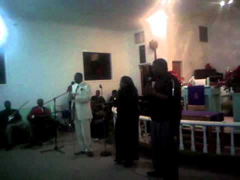 ANOINTED VOICES OF MCRAE GA THAT's ENOUGH