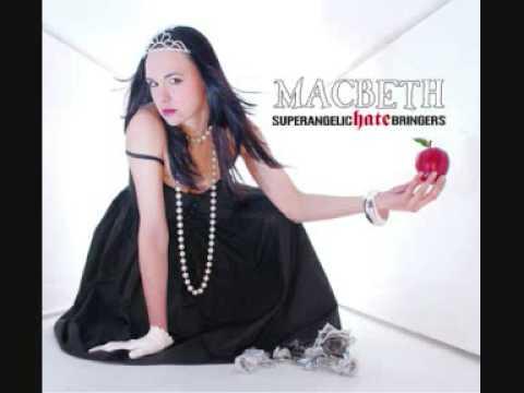 Macbeth - Watch Us Die