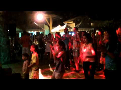 Marhaba Club Dance 2013 all 5 songs