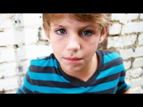MattyBRaps - Be Right There (Official Music Video)