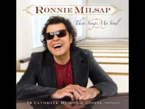 Ronnie Milsap - World Of Wonder