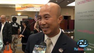 Thiếu tá Hải Quân Mỹ gốc Việt chia sẻ ký ức ngày 911