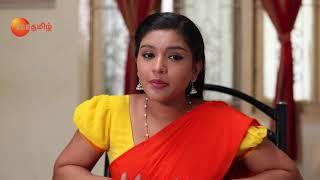 Sembarathi - Indian Tamil Story - Episode 90 - Zee Tamil TV Serial - Best Scene