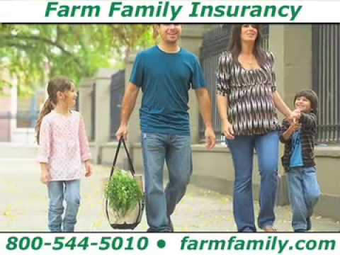 Farm Family Life & Casualty Insurance CO Batavia, NY