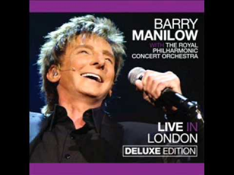 Barry Manilow - Old Friends