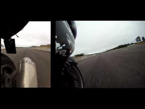 Speed Limiter Kicks In At 30kph video