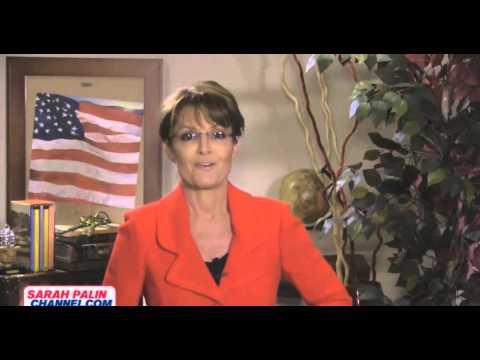 Palin's Response to Elizabeth Warren's Progressive Commandments