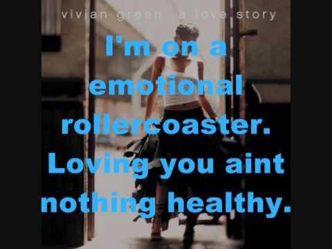 Emotional Rollercoaster Instrumental