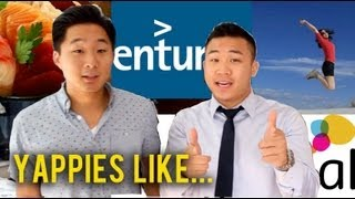 THINGS YAPPIES LIKE (Young Asian Professionals)