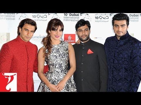 In Conversation With Gunday - Dubai International Film Festival - Part 1