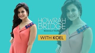 Koel Mallick Birthday Special | Koel Responds to All Her Fans' | Howrah Bridge