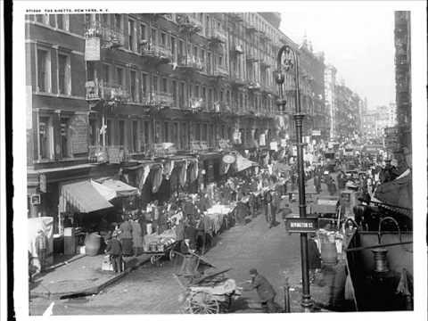 The Gilded Age: Cornelius Vanderbilt - Overview