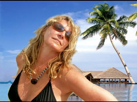 Maldive Traveler HD - Maldív-szigetek