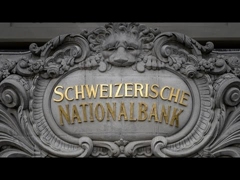 SNB Franc Move Won't Cause Serious Repercussions: Siegel