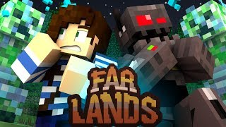 Download Lagu Two Super Charged Creepers! - Minecraft Far Lands (Ep.31) Gratis STAFABAND