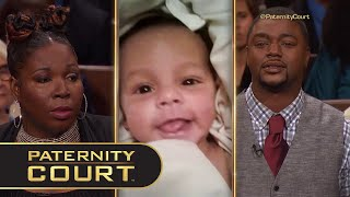 Man Says Baby Looks Like Donald Trump's (Full Episode) | Paternity Court