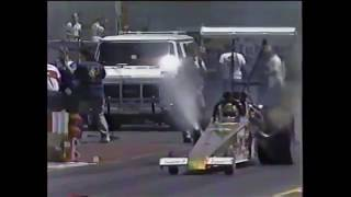 The Worst Drag Race In NHRA History