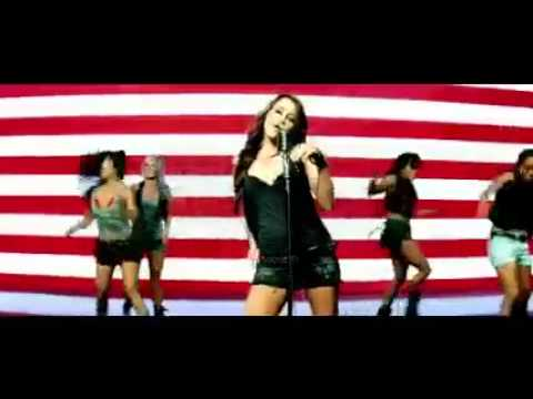 Miley Cyrus - Party In the Usa (OFFICIAL MUSIC VIDEO) NEW SONG 2011 [HD]
