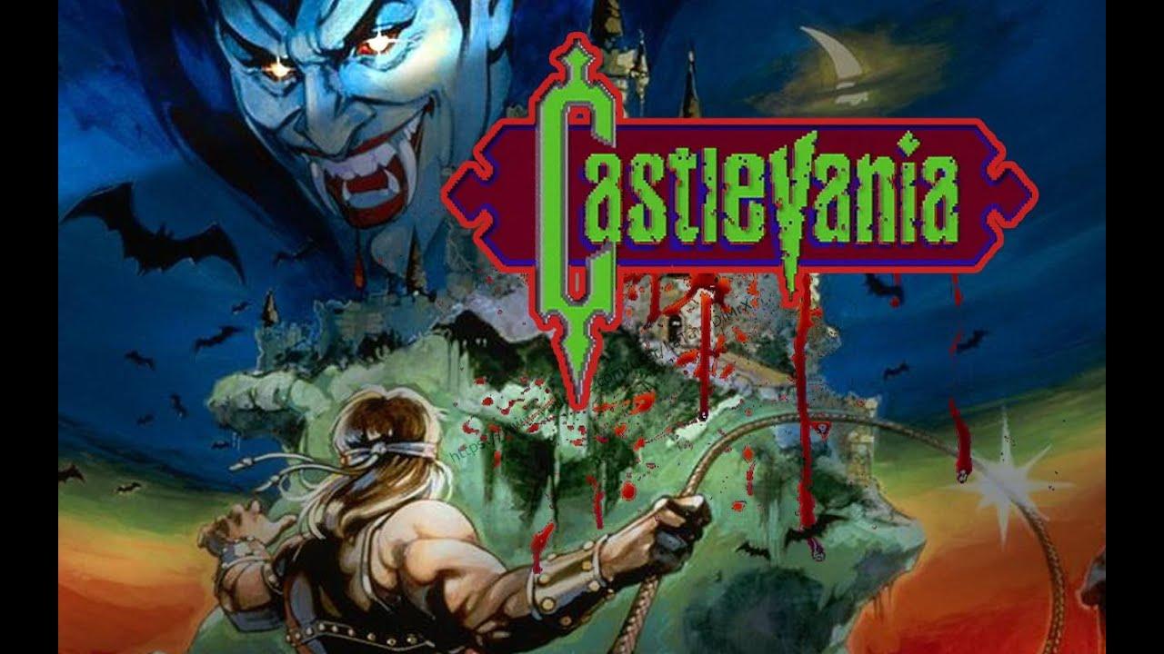 Castlevania Nes Wallpaper Castlevania 悪魔城ドラキュラ