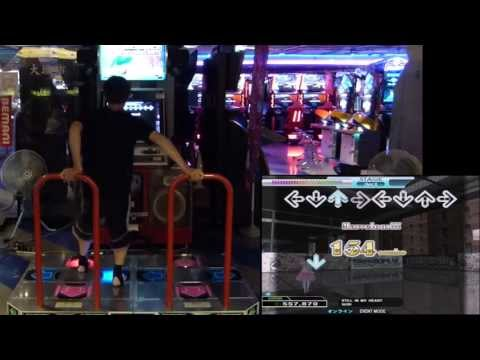 [DDR2013 Challenger] Double Division Winner