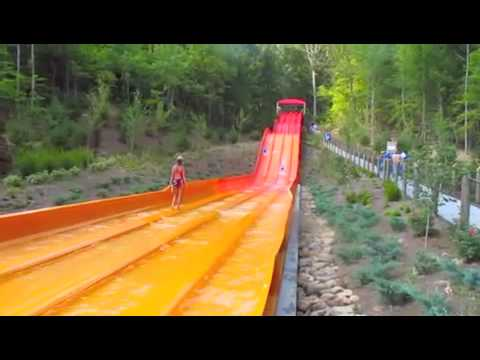 Dolly Partons Dollywood Splash Country YouTube