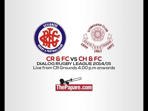 CR & FC vs CH & FC