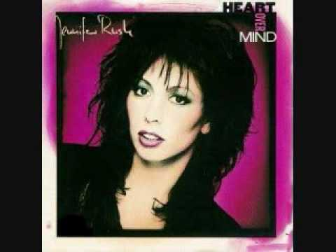 Jennifer Rush - Search The Sky