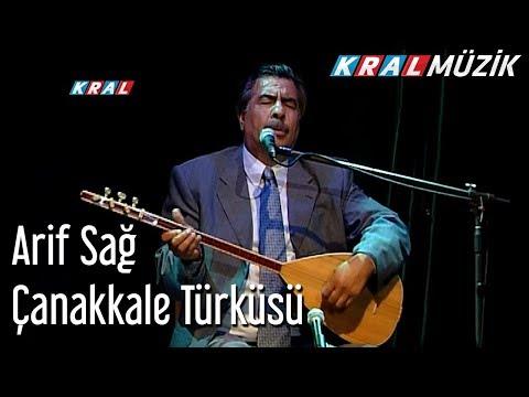 Çanakkale Türküsü - Arif Sağ