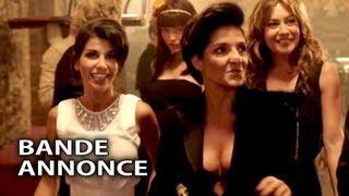 PARIS A TOUT PRIX Bande Annonce (2013)
