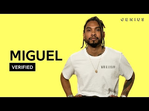 download lagu Miguel Come Through And Chill   & Meaning gratis