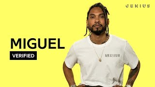 "Download Lagu Miguel ""Come Through And Chill"" Official Lyrics & Meaning 