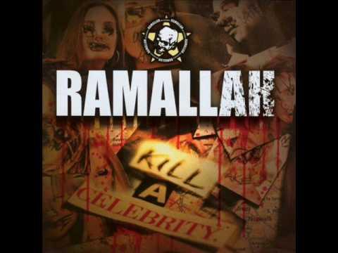 Ramallah - Oscar Cotton