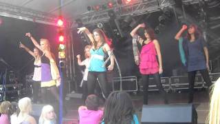 Dance1 girls