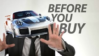 Forza Motorsport 7 - Before You Buy